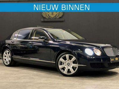 tweedehands Bentley Continental Flying Spur 6.0 W12