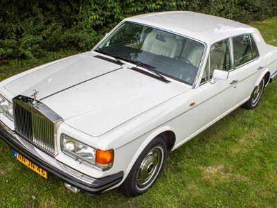tweedehands Rolls Royce Silver Spirit -