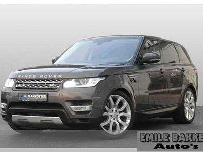 tweedehands Land Rover Range Rover Sport 3.0 TDV6 HSE