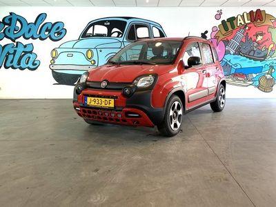 tweedehands Fiat Panda Cross 1.0 City