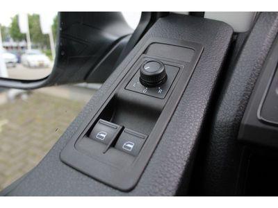 tweedehands VW Transporter 2.0 TDI L2H1 Dubbel Cabine Economy Business | Airco | Cruise | Bijrijdersbank | Trekhaak | Betimmering | Sidebars | Bluetooth