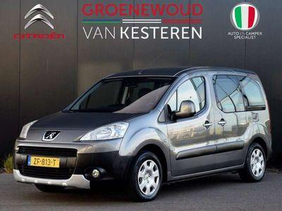 tweedehands Peugeot Partner Tepee 1.6 XT | Airco | Radio/CD | Hoge Instap | RI
