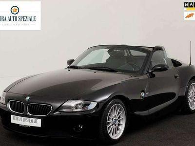 tweedehands BMW Z4 Roadster 2.2i Pure, 6 cilinder, open-air pakket, l