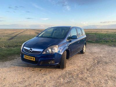 tweedehands Opel Zafira 2.2 Cosmo