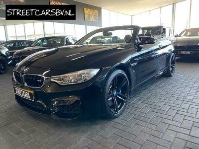 tweedehands BMW M4 4-serie Cabrio