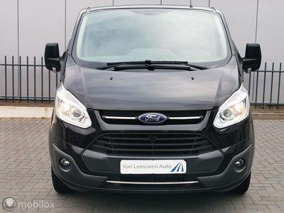 tweedehands Ford Custom Transit2.0 170pk TDCI Lengte 2 Trend