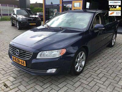 tweedehands Volvo V70 1.6 D2 Momentum