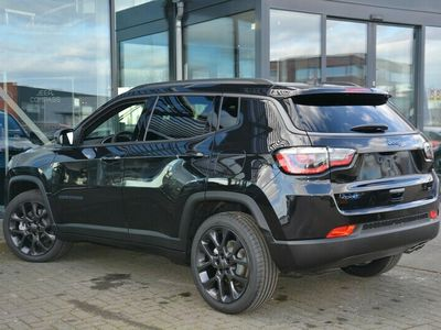 tweedehands Jeep Compass 4xe 240 Plug-in Hybrid Electric S
