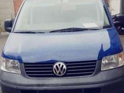 tweedehands VW Transporter 1.9
