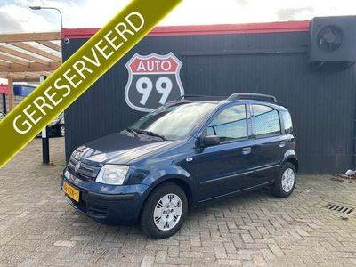 tweedehands Fiat Panda 1.2 Edizione Cool AIRCO/TREKHAAK