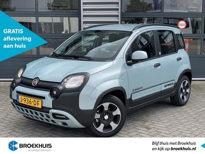 tweedehands Fiat Panda 1.0 Launch Edition