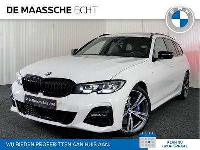 tweedehands BMW 330 3 Serie Touring i Executive M Sport Automaat