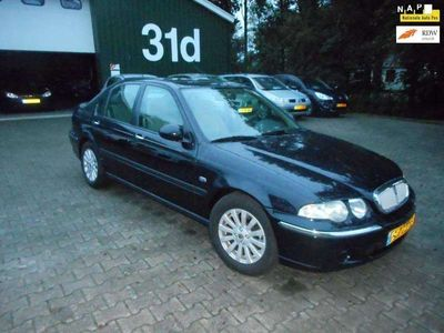 tweedehands Rover 45 1.6 Club bj 2004 airco