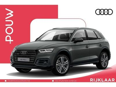 tweedehands Audi Q5 55 TFSIe 367pk S-tronic Quattro Competition + Luchtvering + Head-up Display