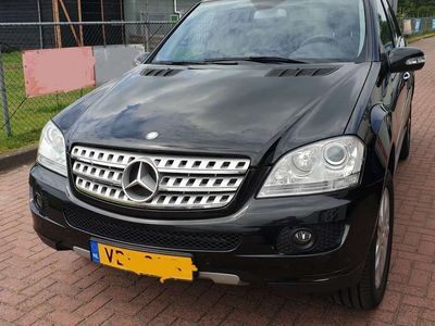 tweedehands Mercedes ML320 320 CDI