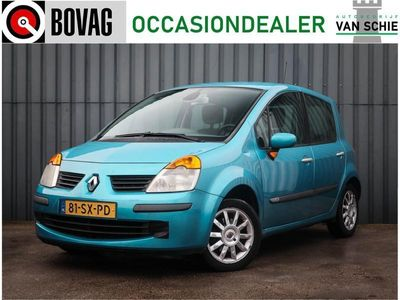 tweedehands Renault Modus 1.2-16V Dynamique Luxe, Airco,