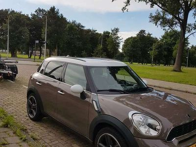tweedehands Mini Cooper SD Countryman 2.0 Cpr SD ALL4 Chi.