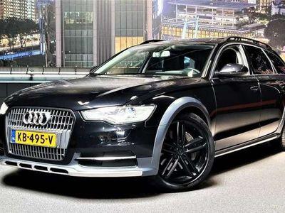 tweedehands Audi A6 Allroad 3.0TDi BiT Quattro Pro Line Plus | Pano | HUD | El