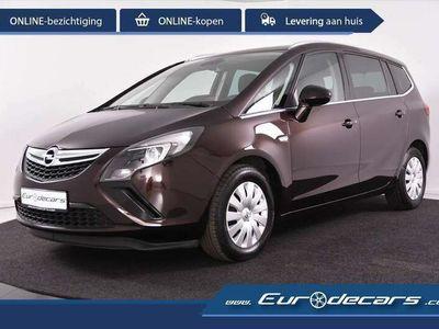 tweedehands Opel Zafira 1.6 CDTI Edition *Navi*Park Ass*Trekhaak*