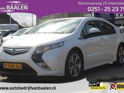 tweedehands Opel Ampera 1.4 AUTOM LEER NAVI ECC EXCL BTW 145000KM!!