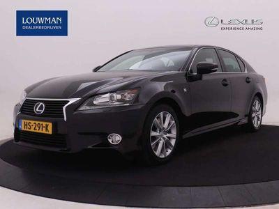 tweedehands Lexus GS300 300h 25th Edition | Leder | Navigatie