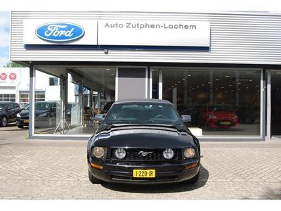 tweedehands Ford Mustang CONVERTIBLE 4.0 V6-205PK   AIRCO