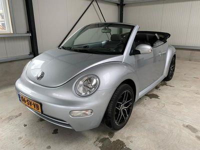 tweedehands VW Beetle NewCabriolet 2.0 Highline