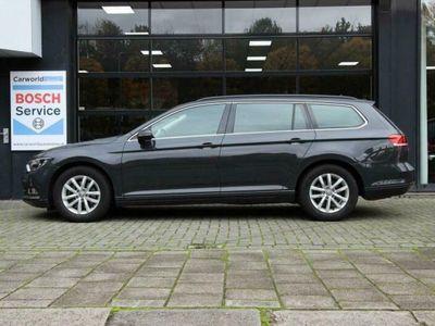 tweedehands VW Passat Variant 1.4 TSI 150 PK Comfortline