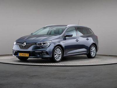tweedehands Renault Mégane Estate Energy dCi 110 ECO2 Bose, Navigatie