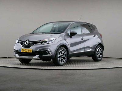 tweedehands Renault Captur 0.9 TCe Intens, Navigatie