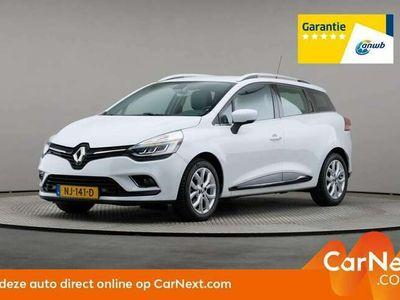 tweedehands Renault Clio Estate 1.5 dCi Ecoleader € 9.900