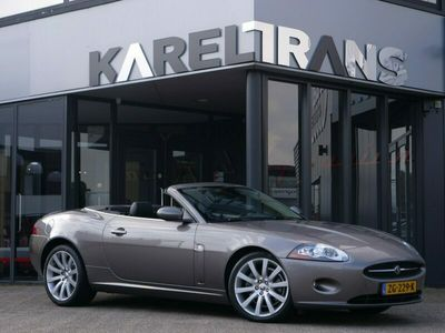 tweedehands Jaguar XK