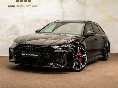 tweedehands Audi RS6 Avant 4.0 TFSI Quattro, Xpel, ABT, Dynamic+, pano,