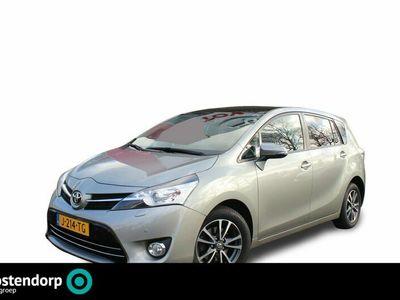 tweedehands Toyota Verso 1.8 VVT-i Business   Automaat   Stoelverwarming   Panoramadak   Navigatie