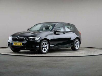 tweedehands BMW 116 1 Serie d Corporate Lease € 17.400