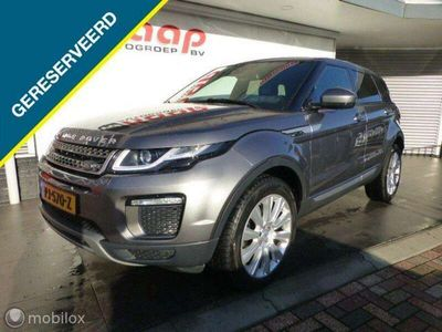 tweedehands Land Rover Range Rover evoque 2.0 TD4 HSE Dynamic