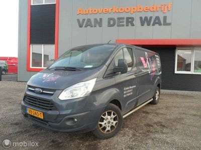 tweedehands Ford Custom Transit330 2.2 TDCI L2H1 Limited