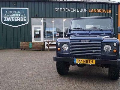 tweedehands Land Rover Defender 2.5 90 Td5 Soft Top Youngtimer