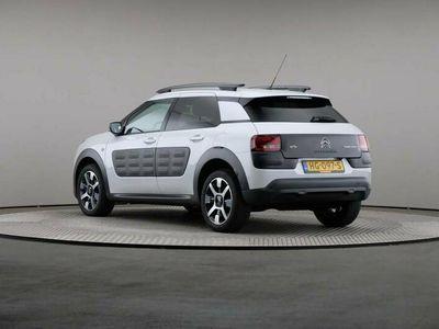 tweedehands Citroën C4 Cactus 1.2 PureTech Shine, Navigatie