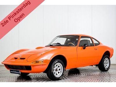 tweedehands Opel GT GT/J 1.9