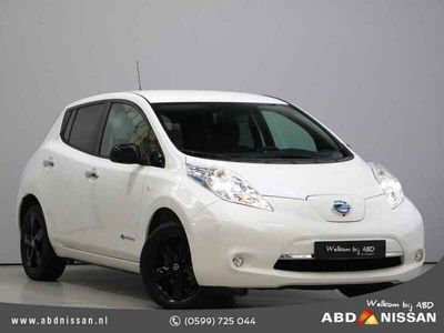 tweedehands Nissan Leaf Black Edition 30 kWh