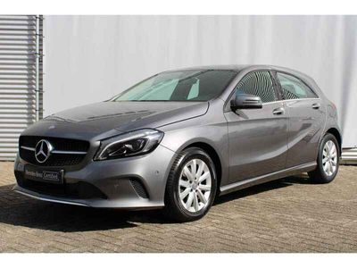 tweedehands Mercedes A160 Style Ambition