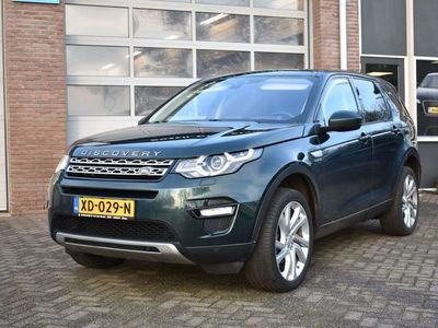 tweedehands Land Rover Discovery Sport 2.0 TD4 Urban Series SE Dynamic