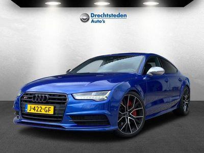 """tweedehands Audi S7 4.0 TFSI 450PK! Leer! Bose! MatrixLED! 21""""Inch RS7! Memory! Keyless! 1ste Eigenaar!"""