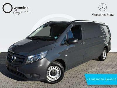 tweedehands Mercedes C270 Vito 116 CDI 163 PK L3 GB EUR 6   AIRCO, CAMERA,