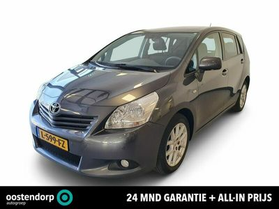 tweedehands Toyota Verso 1.8 VVT-i Dynamic Business Limted (Parkeercamera - Climate control)