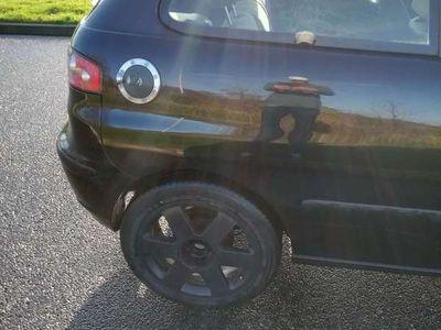 tweedehands Seat Ibiza 1.2-12V Stella
