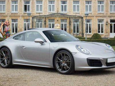 tweedehands Porsche 911 Carrera 4S -991.2 3.0 COUPE PDK