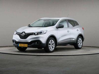 tweedehands Renault Kadjar Energy TCe 130 Limited, € 19.400