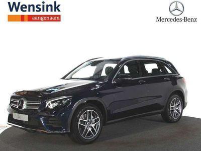 tweedehands Mercedes GLC220 d 4MATIC Sport Edition Panoramadak | Parkeerpakket